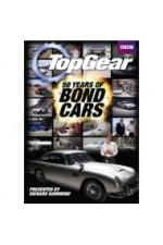 50 Years of Bond Cars (2012)