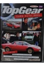 Top Gear: Cars with Soul (2011)