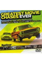 Top Gear: Greatest Movie Chases Ever (2011)