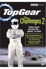 Top Gear: The Challenges 2 (2008)