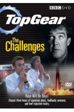 Top Gear: The Challenges (2007)